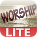 Worship Song Book Lite