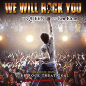 Queen | We Will Rock You (Music from the Rock Theatrical) [Live]