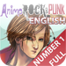 AnimeRockandPunk 01 english version