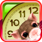 Hickory Dickory Dock and Mouse