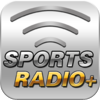 Football Radio+ College, Basketball, Hockey, and Nascar 5 in 1!